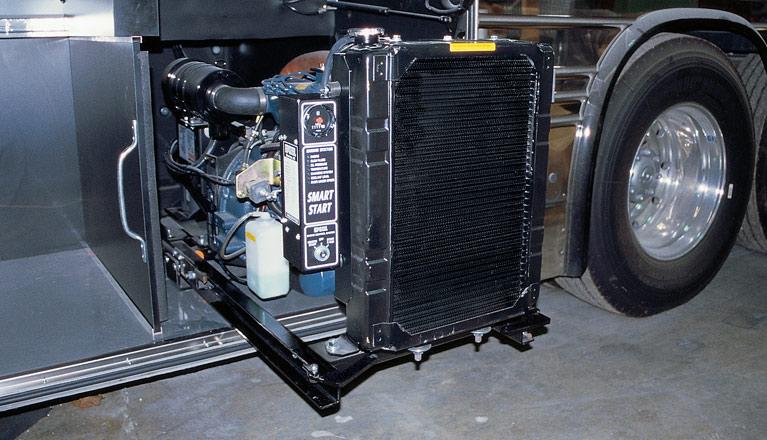 Bus Generator