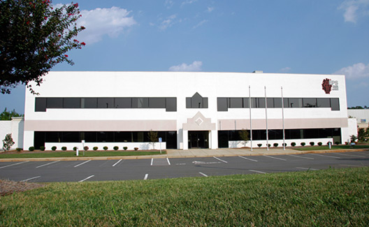 Engine Power Source Headquarters Building