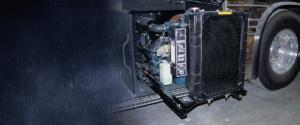 EPS Mobile Generators