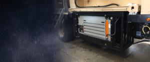 EPS Mobile Diesel Generator