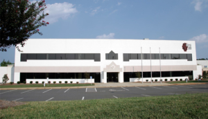 Engine Power Source Headquarters Building