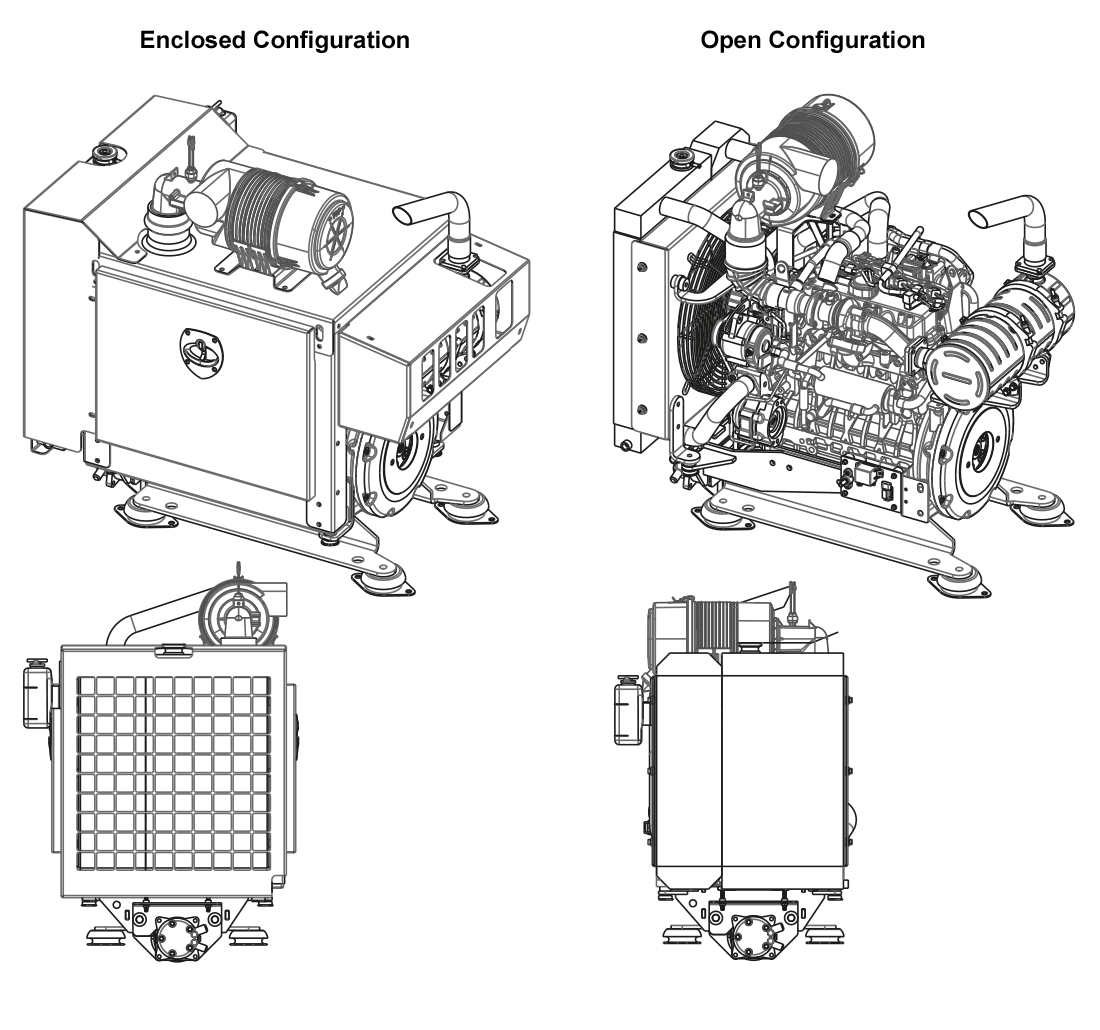 65 HP Diesel Power Unit Details-2