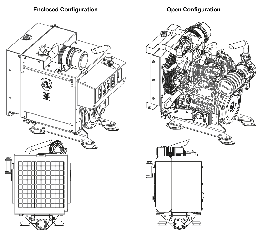 EPS 49.6 HP Diesel Power Unit Details-1
