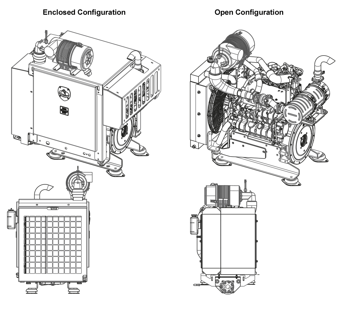 EPS 74.3 HP Diesel Power Unit Details-1