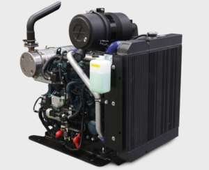 EPS Packaged Power Unit