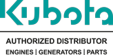 Kubota Authorized Parts Distributor
