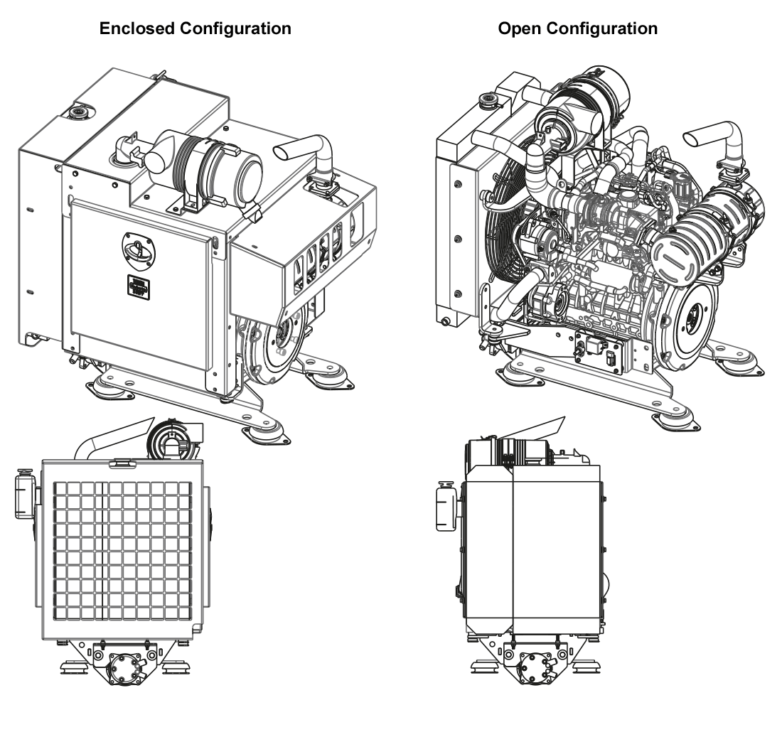 EPS 49.6 HP Diesel Power Unit Details-1
