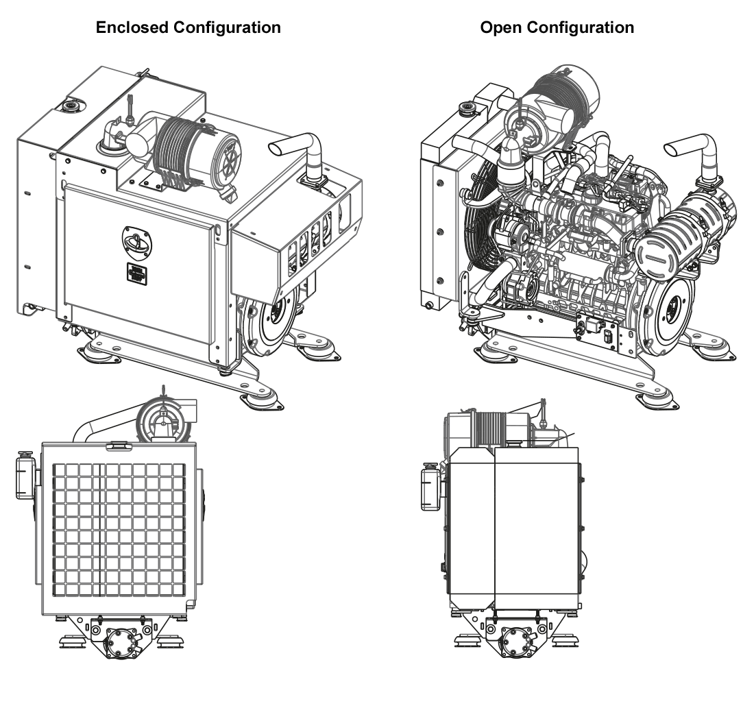EPS 65 HP Diesel Power Unit Details-1